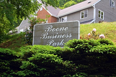 Boone Business Park